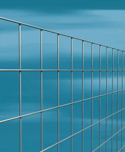 Horganyzott ponthegesztett kerítésháló