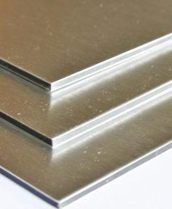 Alumínium lemezek AlMg3 ötvözetben