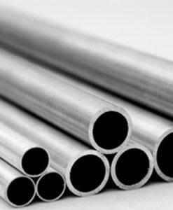 Alumínium csövek