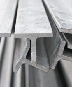 Alumínium T-profilok