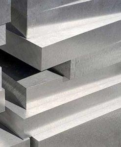Alumínium vastaglemezek