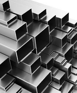 Alumínium profilok