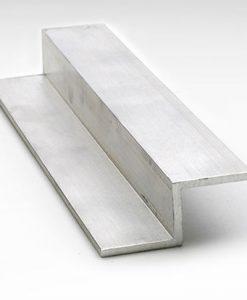 Alumínium Z-profilok